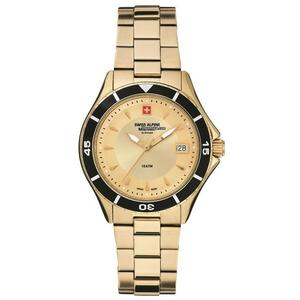 Ceas Swiss Alpine Military LADIES 7740.1111