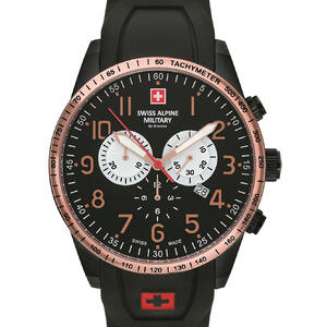 Ceas Swiss Alpine Military CHRONO 7082.9887