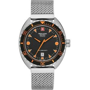 Ceas Swiss Alpine Military TURTLE 7066.1139