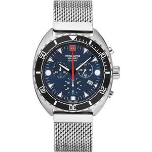 Ceas Swiss Alpine Military TURTLE 7066.9135 Cronograf