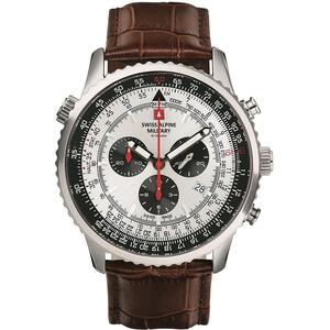 Ceas Swiss Alpine Military 7078.9532 Cronograf
