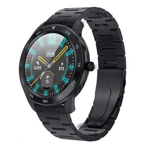 SmartWatch Garett GT22S Black Steel