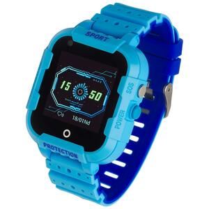 SmartWatch Garett KIDS 4G Blue