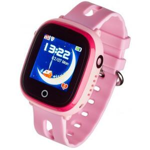 SmartWatch Garett KIDS HAPPY Pink