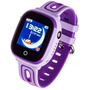 SmartWatch Garett KIDS HAPPY Purple