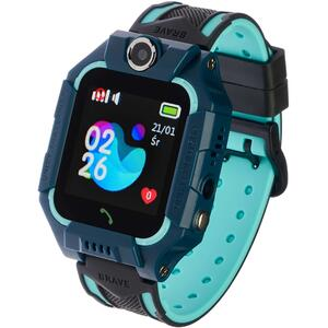 SmartWatch Garett KIDS PLAY Green