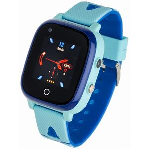 SmartWatch Garett KIDS SUN 4G Blue