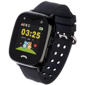 SmartWatch Garett KIDS SWEET 2 Black