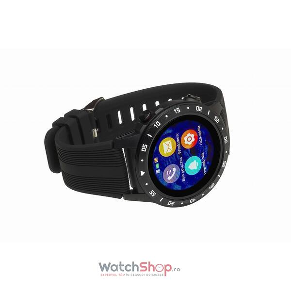 SmartWatch Garett MULTI 4 Black