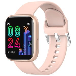 SmartWatch Garett EVA Golden
