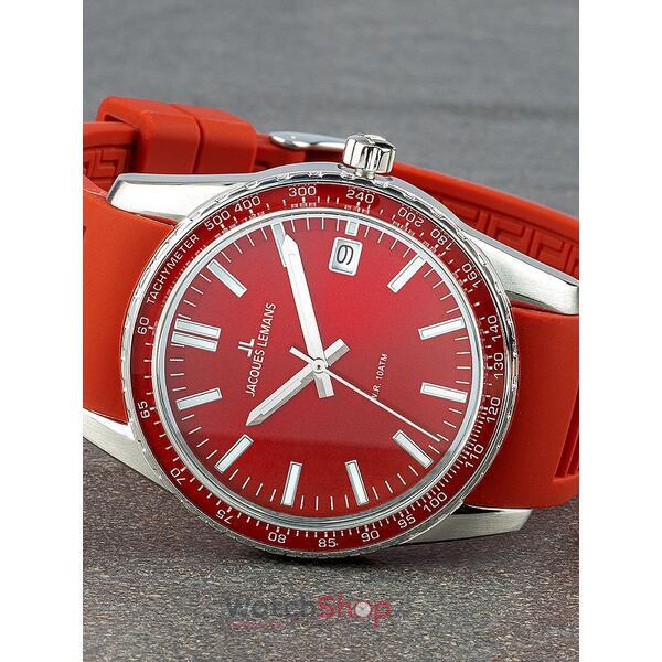 Ceas Jacques Lemans LIVERPOOL 1-2060E