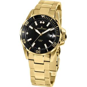 Ceas Jacques Lemans LIVERPOOL 1-2089H Automatic