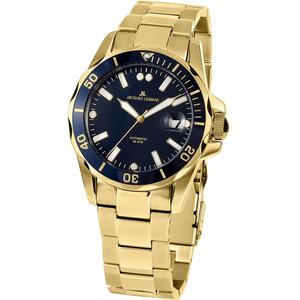 Ceas Jacques Lemans LIVERPOOL 1-2089I Automatic
