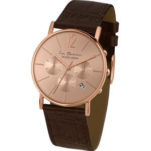 Ceas Jacques Lemans LA PASSION LP-123N Cronograf