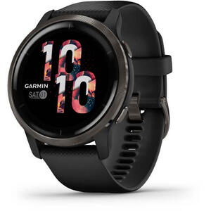 SmartWatch Garmin VENU 2 010-02430-11 Black/Slate