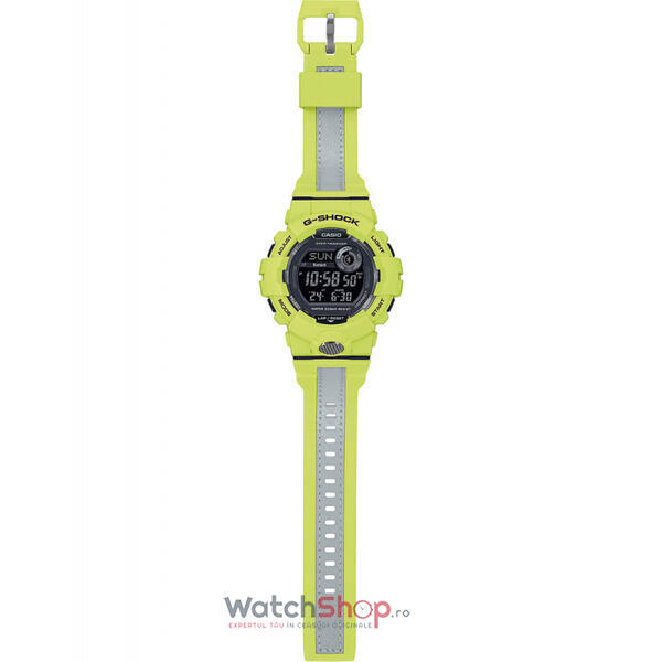 Ceas Casio G-SHOCK GBD-800LU-9ER Bluetooth® Smart