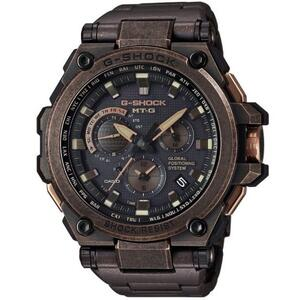 Ceas Casio G-SHOCK MTG-G1000AR-1AER Waveceptor Tough Solar