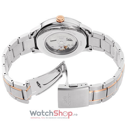 Ceas Orient SUN AND MOON RA-AS0101S Open Heart Automatic