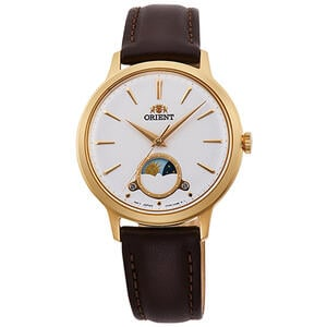 Ceas Orient SUN AND MOON RA-KB0003S Lady Automatic
