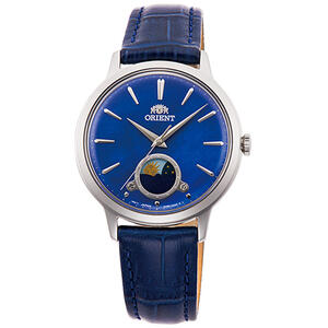 Ceas Orient SUN AND MOON RA-KB0004A  Lady Automatic
