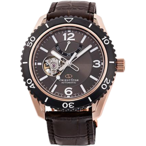 Ceas Orient STAR SPORTS RE-AT0103Y Automatic