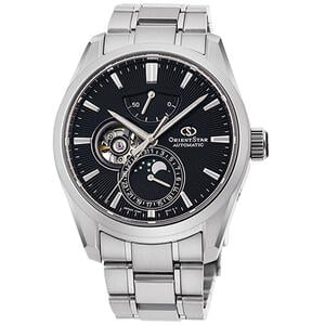 Ceas Orient STAR MOON PHASE  RE-AY0001B  Automatic