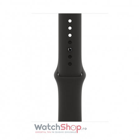 SmartWatch Apple S6 GPS + Cellular, Graphite Stainless Steel, 44mm