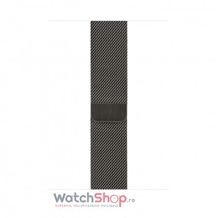 SmartWatch Apple S6 GPS + Cellular, Graphite Stainless Steel Case, Milanese Loop,44mm