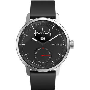 SmartWatch Withings SCANWATCH Hybrid HWA09-model 4-All-Int- 42mm