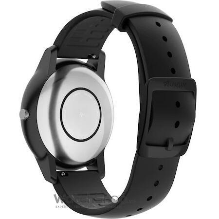 SmartWatch Withings Move ECG/Black  HWA08-model 1-all