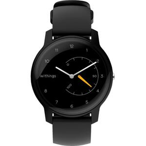 SmartWatch Withings Move ECG Black & Yellow HWA06-model 1-all