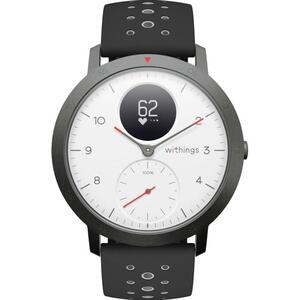 SmartWatch Withings STEEL HR Sport/ White  HWA03b-40white-sp -40mm