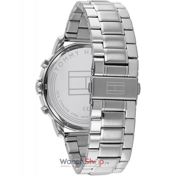 Ceas Tommy Hilfiger JAMESON 1791794  Dual Time