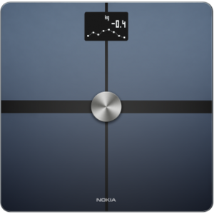 Withings BODY+ Full Body Composition WiFi Scale - Black (Cantar corporal)