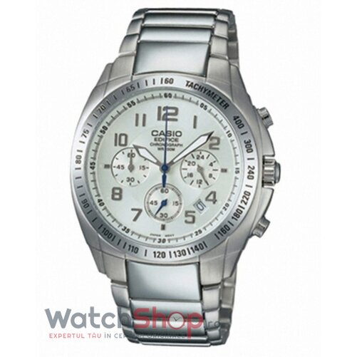 Ceas Casio EDIFICE 502D-7 100M Water Resistant