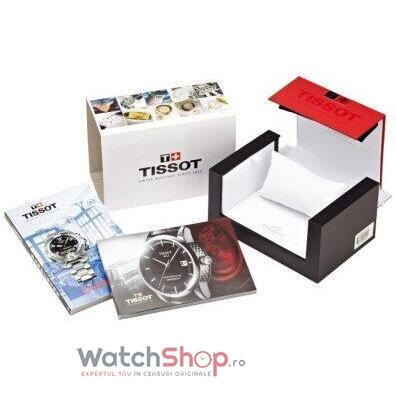 Ceas Tissot T-CLASSIC T063.210.11.037.00 Tradition