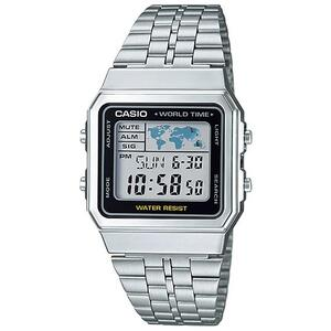 Ceas Casio RETRO A500WA-1DF