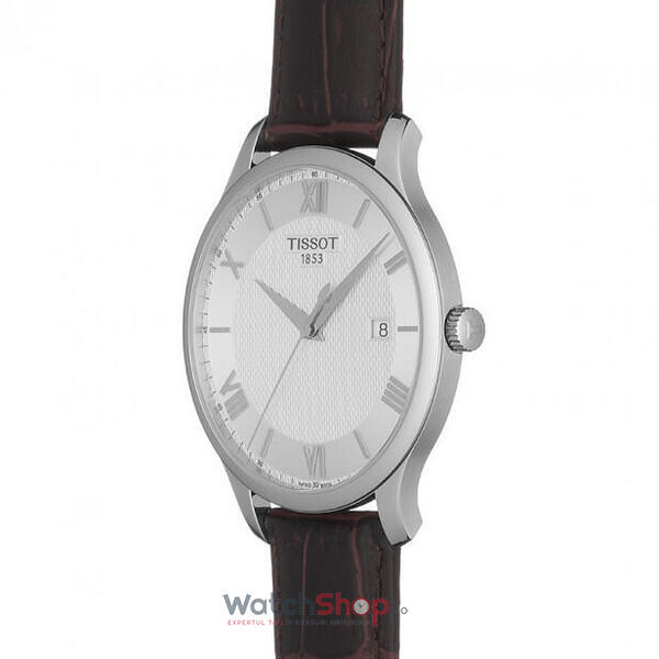 Ceas Tissot T-CLASSIC T063.610.16.038.00 Tradition