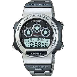 Ceas Casio Men's Illuminator Sport Watch