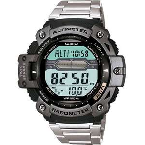 Ceas Casio OUTGEAR SGW-300HD-1AVER Twin Sensor