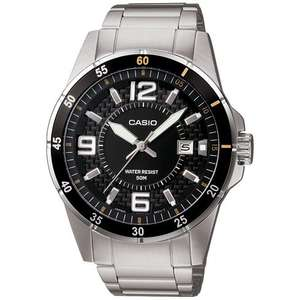 Ceas Casio CLASIC MTP-1291D-1A2V