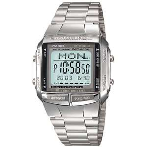 Ceas Casio DATA BANK DB-360-1ADF