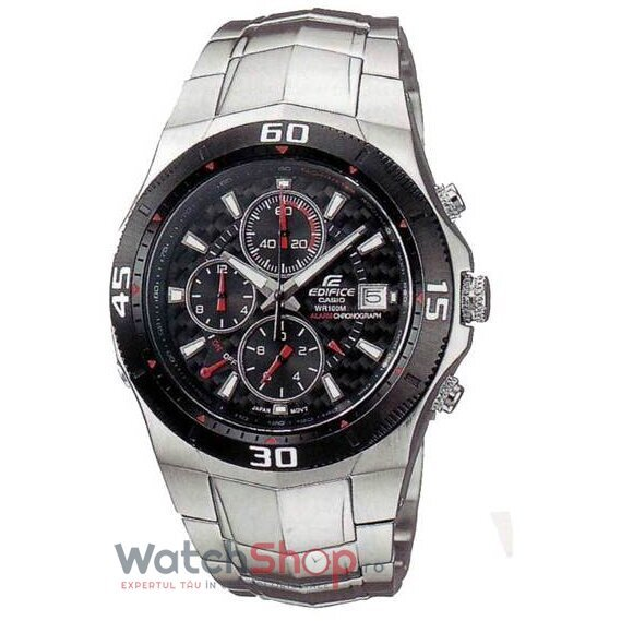 Ceas Casio EDIFICE EF-514SP-1AV