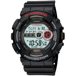 Ceas Casio G-SHOCK GD-100-1AER Extra Large