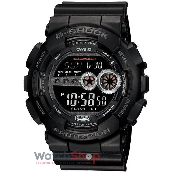 Ceas G-SHOCK GD-100-1BER Extra Large