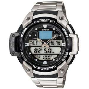 Ceas Casio OUTGEAR SGW-400HD-1BVER