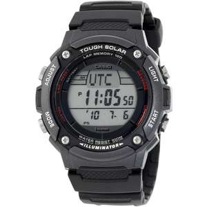 Ceas Casio SPORT W-S200H-1BV Tough Solar