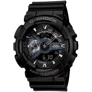 Ceas Casio G-SHOCK GA-110-1BER Antimagnetic Hyper Colors