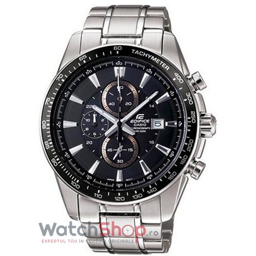 Ceas Casio EDIFICE EF-547D-1A1