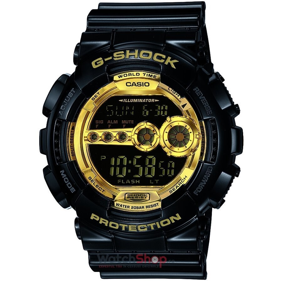 Ceas G-SHOCK GD-100GB-1ER